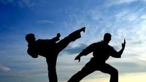 The 'wills' and 'wonts' of Krav Maga training