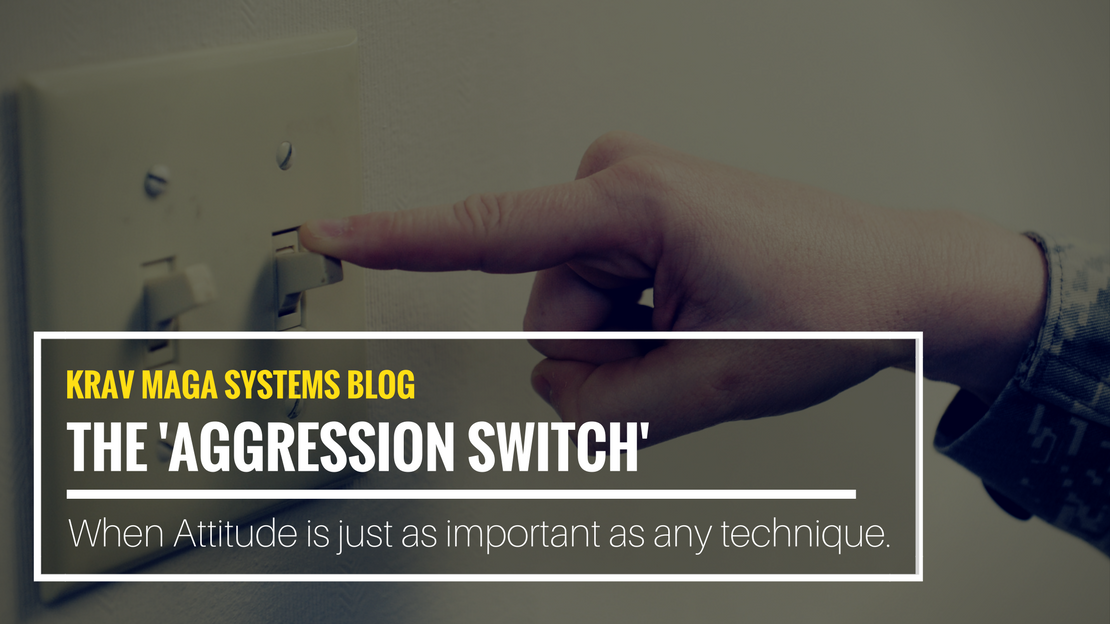 The 'Aggression Switch'