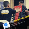 Kids Online Krav Maga Training
