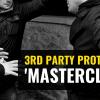 3rd Party Protection Masterclass Workshop, Krav Maga