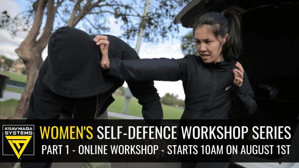 Online Workshop Series for women
